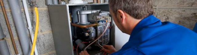 heating and furnace services