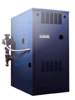 gas furnace in Burnaby
