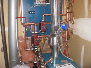 Burnaby Boiler Installation
