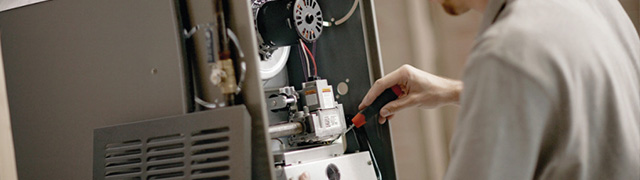 furnace repair and services